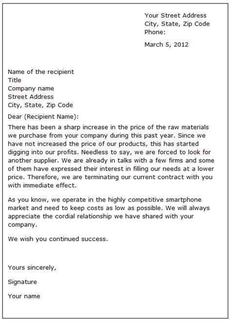 sample letter explaining relationship sample business letter