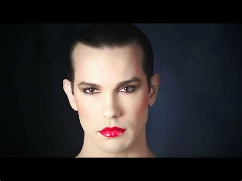 boy makeup like girl ingrid michaelson girls chase boys an homage to robert