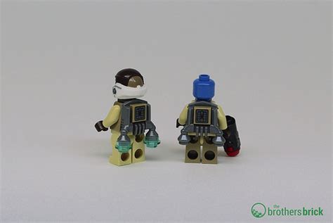 Lego Wars 75133 lego wars 75133 rebel alliance battle pack review