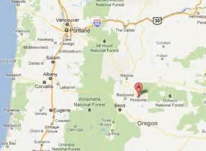 prineville oregon map apple s secretive project maverick may bring