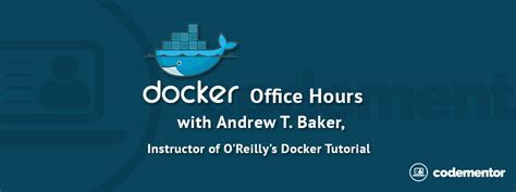 docker tutorial rails an introduction to docker by instructor of o reilly s