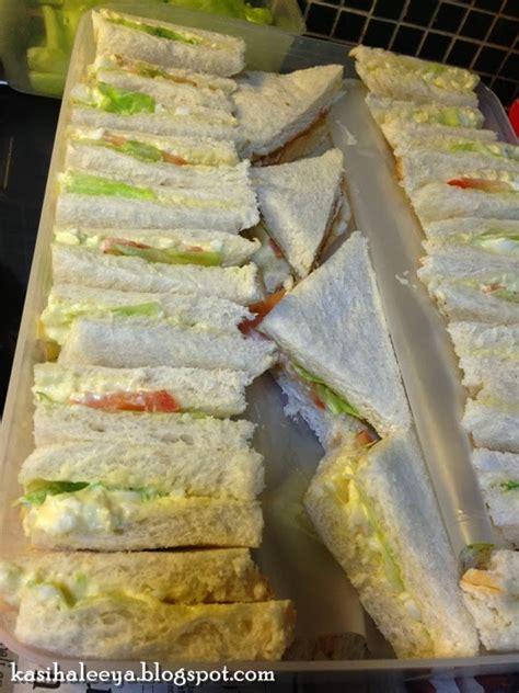 cara membuat salad buah untuk jualan the kasihs resepi sandwich telur