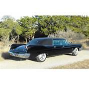 IMCDborg 1957 Imperial Crown Limousine In