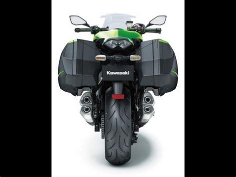 Verkauf Motorräder 2014 by Kawasaki Z1000 Sx 2014 Motorrad Fotos Motorrad Bilder