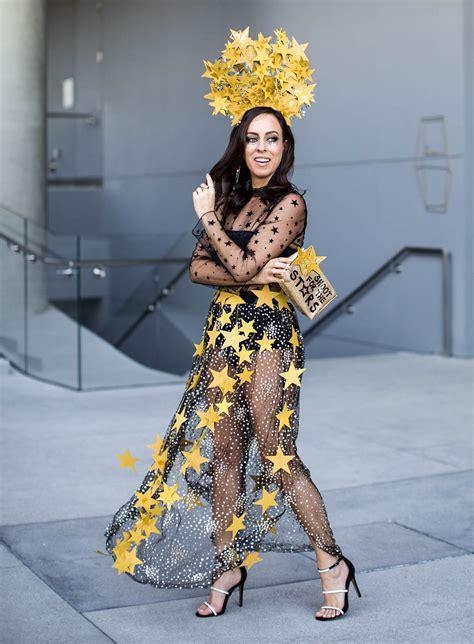 sydne style shows space themed costume ideas  halloween