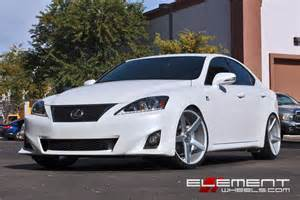 lexus is300 is250 is350 wheels and tires 18 19 20 22 24 inch