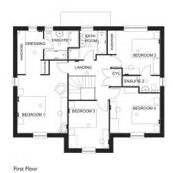 david wilson homes floor plans 4 bedroom detached house for sale in quot winstone quot at walton