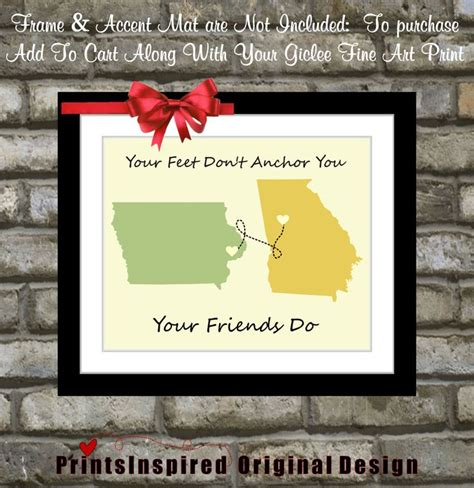 unique gifts for best friends gifts for best friends unique birthday gift by