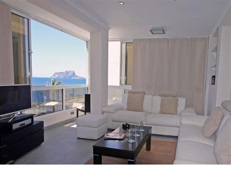 huis te huur calpe lange termijn huizen te huur spanje moraira vakantiehuizen costa blanca