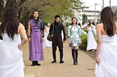 T Shirt Kamen Rider Gaim Team Gaim kamen rider zi o episode 11 title summary jefusion