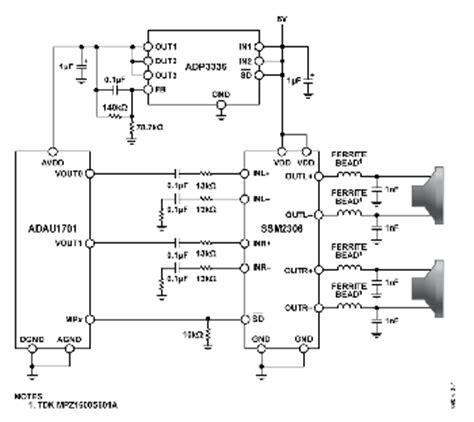 Power Lifier Class D lifier circuit schematic lifier free engine image