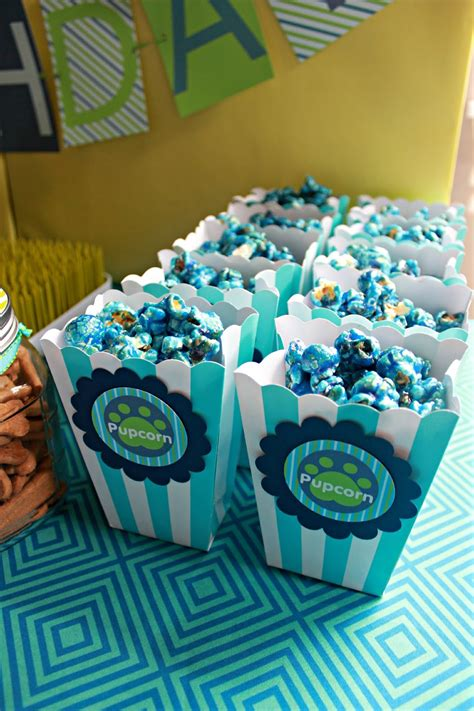 pet themed kids parties best kids party supplies it s a pawty puppy party first birthday part 1