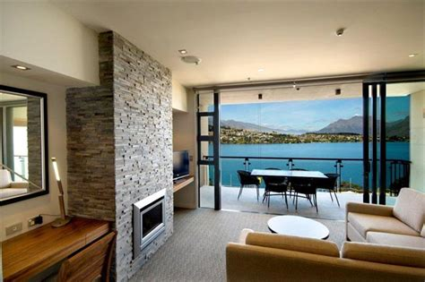 Hotel Appartments by The Rees Hotel Luxury Apartments Queenstown Compare Deals