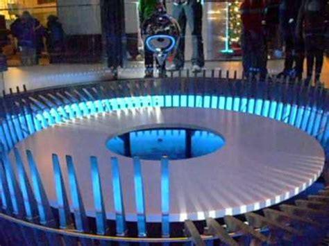 foucault pendulum   chicago museum  science
