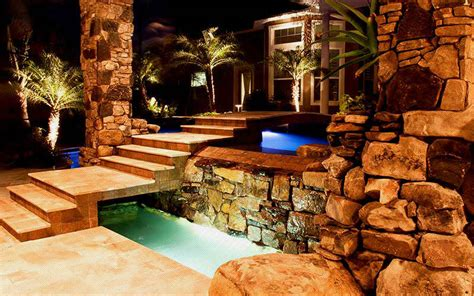 how to install landscape lighting how to install malibu landscape lighting colour