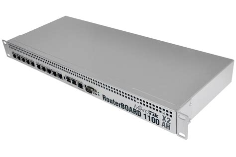 Router Rb 1100 dreams network mikrotik rb 1100ahx2 routerboard routeros level 6