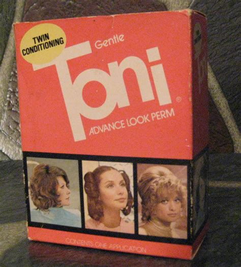 the allee willis museum of kitsch 187 toni home perm