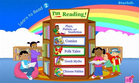 starfall learn to read apk starfall i m reading android apps on play