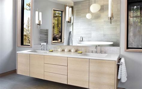 Bathroom Cabinet Modern by Modern Bathroom Cabinets In Bellingham And Seattle