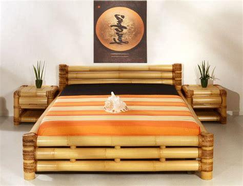 Lu Tidur Dari Bambu aneka furniture dan kerajinan modern dari bambu