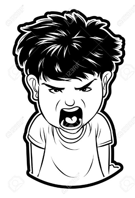 mad and anger clipart angry student pencil and in color anger clipart angry student