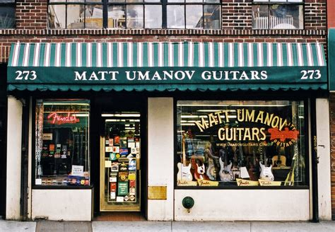 matt umanov the lens documenting gentrification s toll on the