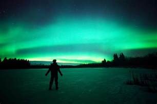 Best Time To See The Northern Lights by When Is The Best Time To See The Northern Lights The Discoveries Of