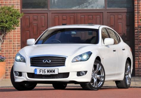 Infiniti M Autotrader by Used Infiniti M Cars For Sale On Auto Trader Uk