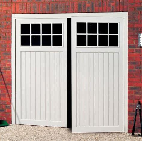 side hinged garage doors prices buyagaragedoor