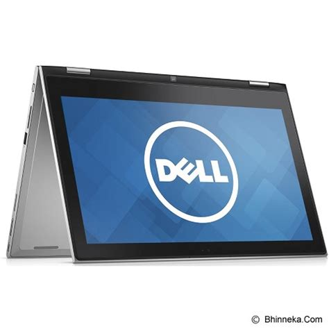 Notebook Dell Bhinneka jual dell inspiron 13 7348 i7 5500u silver harga notebook laptop hybrid intel