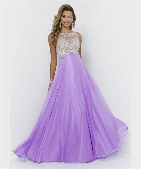 image gallery light purple prom dresses