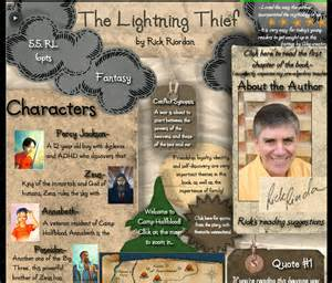 Book Report Posters Movie Poster Book Report Examples