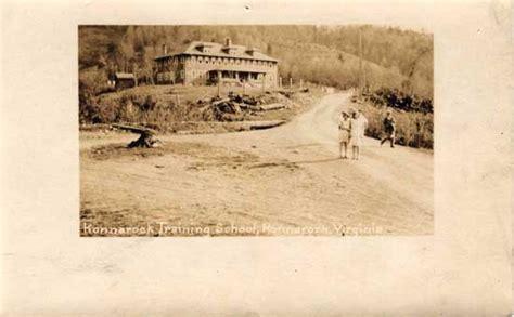penny postcards  smyth county virginia