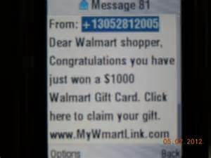 Walmart Gift Card Phone Number - 305 281 2005 phone number complaint 108866 scambook
