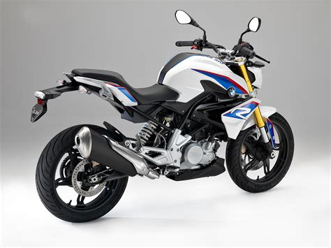 Motorrad Bmw G310r by Bmw Motorrad G310r 313 Cc Bike For Global Markets Image