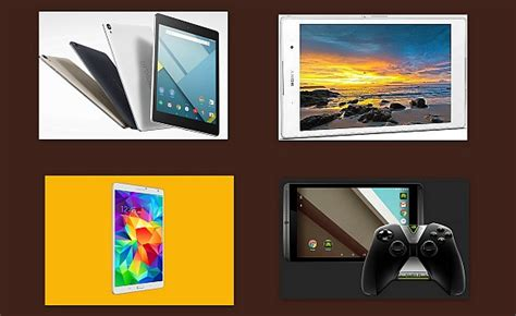 large screen android tablet which is the best large screen android tablet you should buy