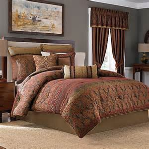 Bedding Sales Online Croscill 174 Avellino Comforter Set Bed Bath Amp Beyond