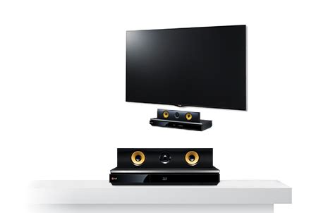 Home Theater Lg Bh6340h lg bh6340h 5 1 home theatre system black at rs 24065
