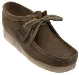 Clarks Shoes Clarks Original Wallabee Oxford Men S Shoes Planetshoes