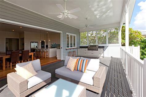 classic queenslander renovation traditional balcony