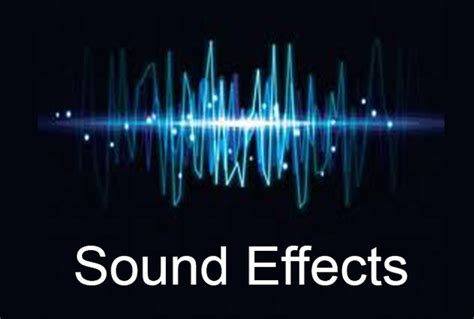 best sound effects library free loops sound effects