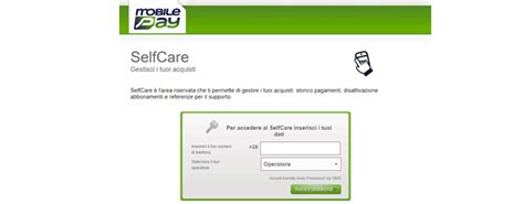 disattivazione mobile pay come disattivare abbonamenti attivati in modo automatico