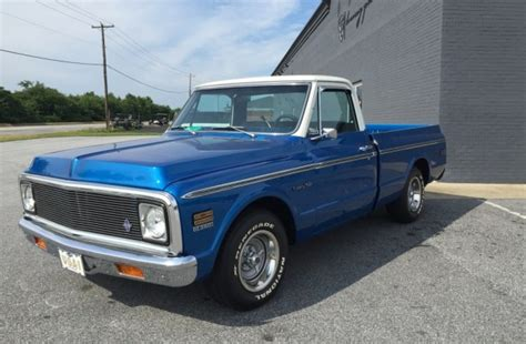 Chevy Truck Sweepstakes - dream car giveaway quaker state offers winner customizable 1972 chevy c10 pickup