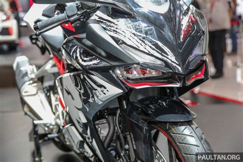 Kaos Cbr 250rr Special Edition Karimake honda cbr250rr quot the of kabuki quot unveiled details price maxabout news