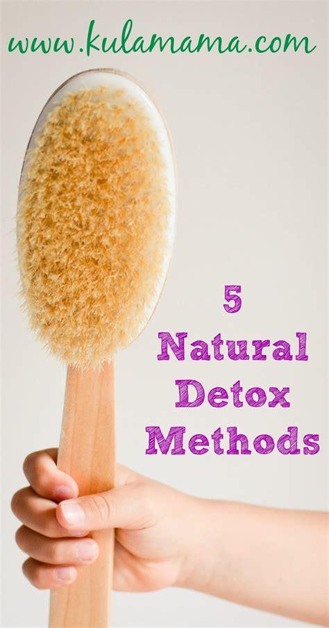 1 Method Detox by 5 Detox Methods Juice Cleanse And Juice