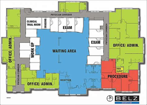 physical therapy clinic floor plans physical therapy clinic layout about physical therapy
