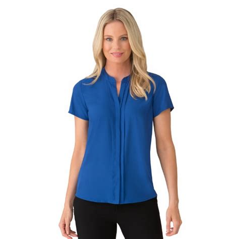 Envy Blouse by Envy Blouse Style 2288 Work Smart Uniforms