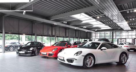 Porsche Muenster by Porsche Zentrum M 252 Nster 187 Impressionen