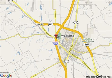 waxahachie texas map 8 motel waxahachie waxahachie deals see hotel photos attractions near 8 motel