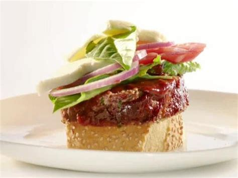 rachael ray week in a day italian comfort food italian meatball meatloaf sandwiches recipe